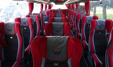 Türkiye'de ilk olacak! Yolcu otobüslerinde yeni düzen
