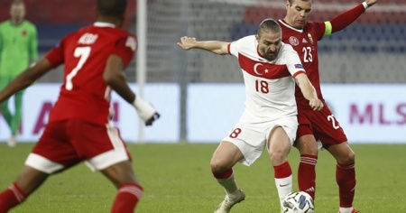 Türkiye, dünya sıralamasında 32'nciliğe yükseldi