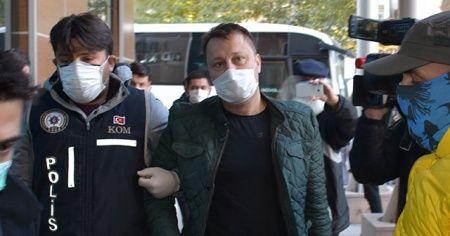 Tutuklanan Menemen Belediye Başkanı'nın  ifadesi ortaya çıktı