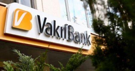 Vakıfbank'a 660 milyon dolarlık yeni kaynak