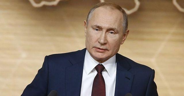 'Putin'in yakın koruması Kremlin Sarayı'nda intihar etti' iddiası