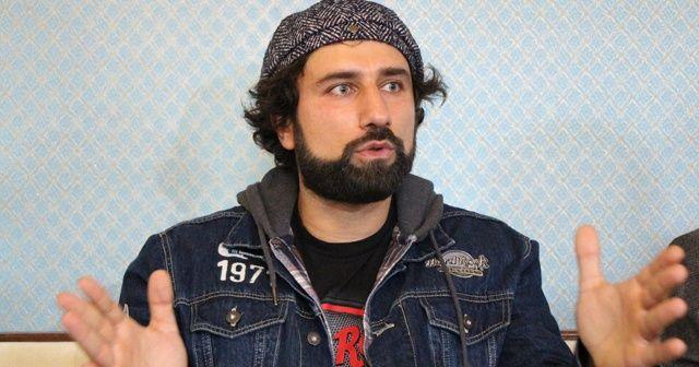 'Yavuz' Amasya'da çekilecek, Yasin Obuz fedaisini canlandıracak