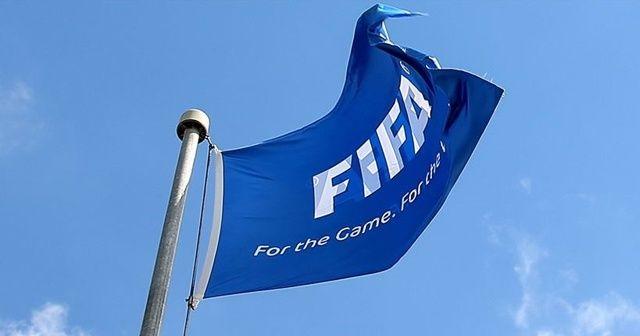 2022 FIFA Dünya Kupası Avrupa Elemeleri kuraları yarın çekiliyor