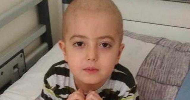 7 yaşındaki Uğur Akyüz kurtarılamadı