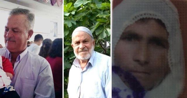 8 günde anne baba ve oğulları koronadan hayatını kaybetti