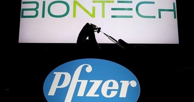 AB, BioNTech-Pfizer aşısından 100 milyon doz daha alacak