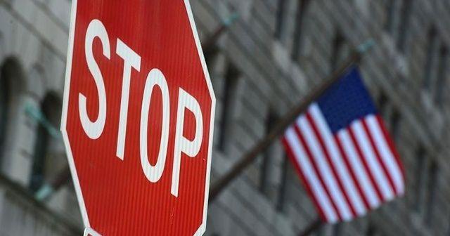 ABD'den, ÇKP üyeleri ve ailelerine yeni vize kısıtlaması