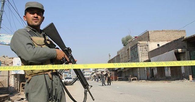 Afganistan'da bombalı saldırılar: 1 ölü, 3 yaralı