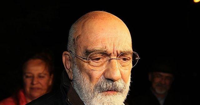 AYM, Ahmet Altan'ın başvurusunu kabul edilemez buldu