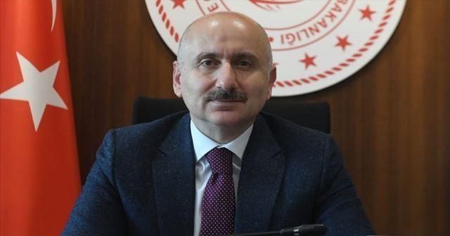 Bakan açıkladı: Türkiye, dijital iletişim ve haberleşmede gelişmiş ülkelerle aynı seviyeyi yakaladı