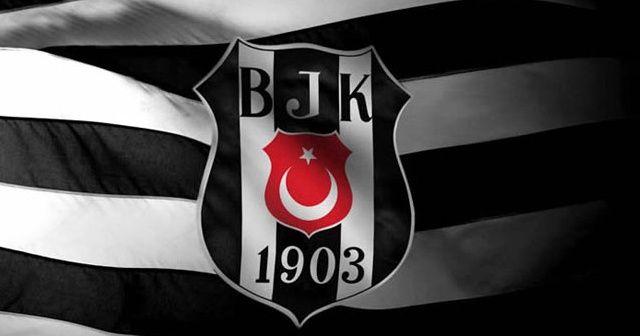 Beşiktaş'tan, TFF'nin hükmen mağlubiyet kararına tepki