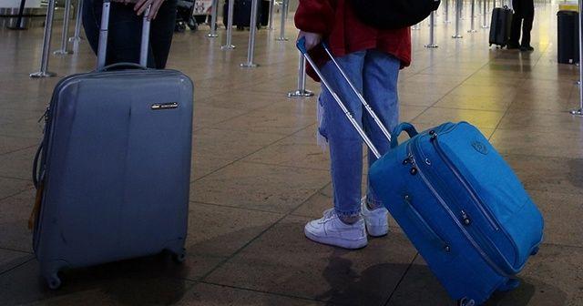 Brezilya, İngiltere'ye uçuş yasağı getirdi