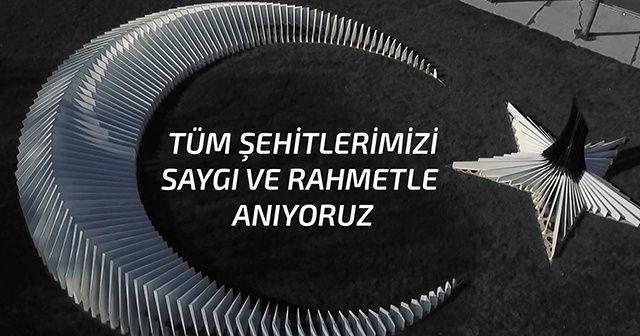"""Bursaspor Kulübü: """"Unutmadık, unutmayacağız!"""""""