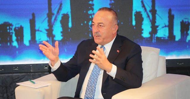 Dışişleri Bakanı Mevlüt Çavuşoğlu: Ermenistan'ın topraklarında gözümüz yok