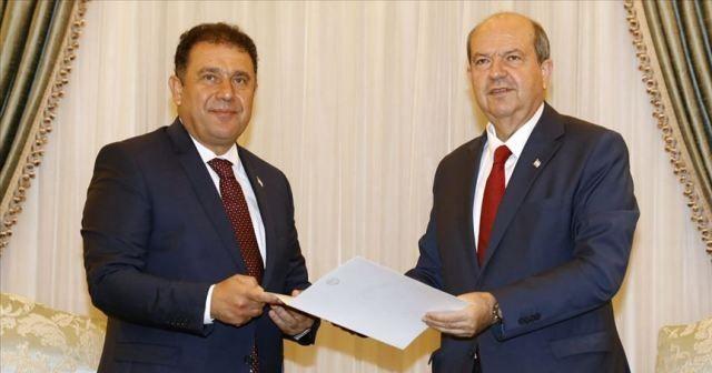 Ersan Saner kimdir? KKTC Başbakanı Ersan Saner kimdir?
