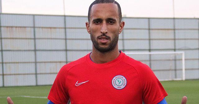 Faslı stoper Mohamed Abarhoun hayatını kaybetti
