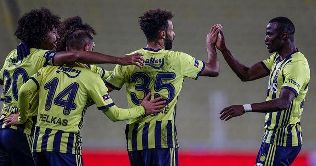 Fenerbahçe Başakşehir maçı canlı izle | Fenerbahçe Başakşehir beIN Sports izle