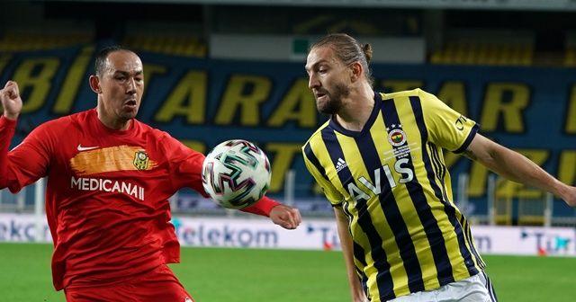 Fenerbahçe'de kanatlar çöktü!