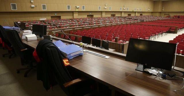 FETÖ'nün Kara Kuvvetleri Komutanlığı'ndaki eylemlere ilişkin davanın karar duruşmasının tarihi belli oldu