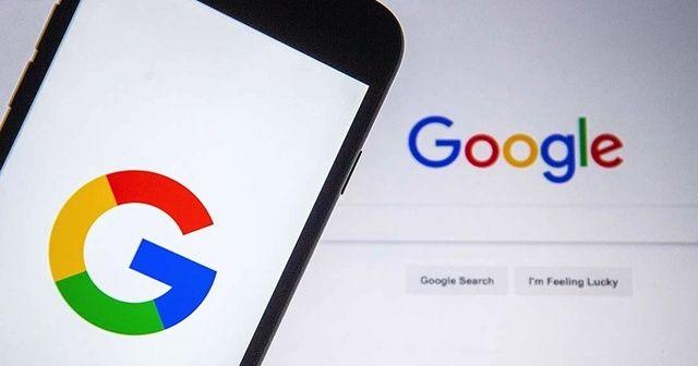 Fransa'dan Google ve Amazon'a ceza
