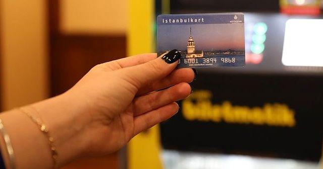 İstanbulkart HES kodu eşleştirme / İstanbulkart HES kodu nasıl eşleştirilir
