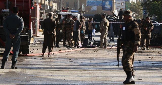 Kabil Vali Yardımcısı bombalı saldırıda öldü