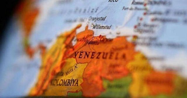 Küresel ısınma nedeniyle Venezuela'daki son buzul da eriyor