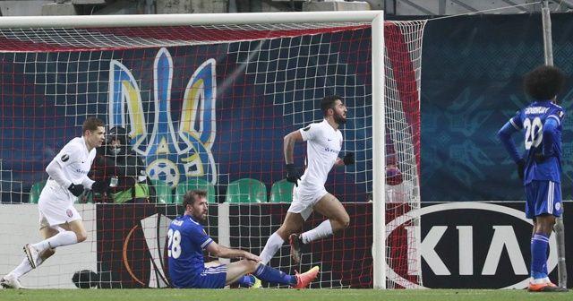 Leicester City'i Allahyar yıktı