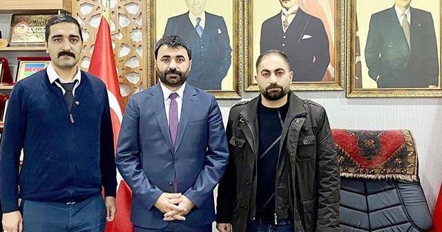 Malatya'da 46 kişi MHP'ye geçti