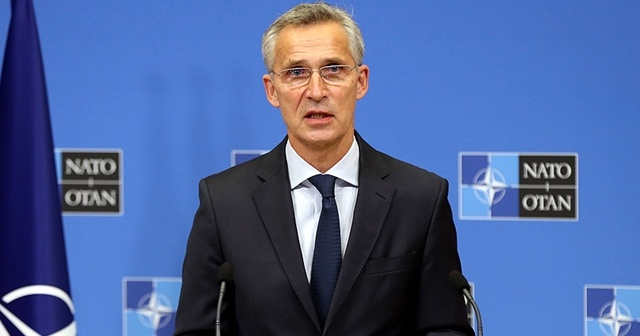 NATO, Afganistan'daki anlaşmadan memnun