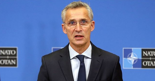 NATO: Çin insan haklarını ihlal ediyor