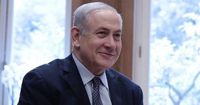 Netanyahu: İlk aşıyı ben yaptıracağım