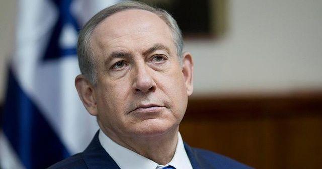 Netanyahu seçime karşı!