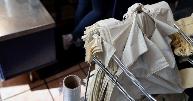 Plastik poşette ücret değişmedi