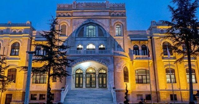 Resim ve Heykel Müzesi bugün kapılarını açıyor