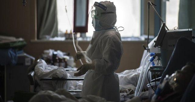 Türkiye'de koronavirüste son durum: 32.102 yeni vaka, 235 can kaybı