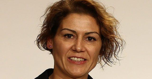 UEFA'dan hakem Melis Özçiğdem'e görev