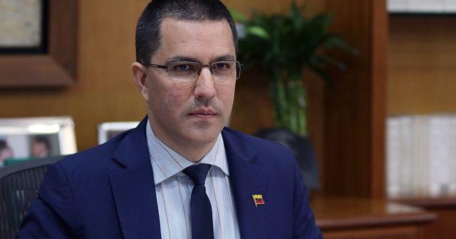 Venezuela: Türkiye ile ilişkilerimiz darbe girişimi sonrası zirve yaptı