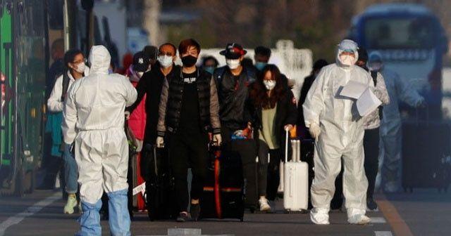 Virüsün gizli belgeleri sızdırıldı! Çin'i korkutan gelişme