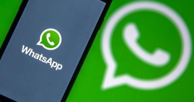 WhatsApp'a yeni özellik! Yanlış mesaj göndermek tarih oluyor
