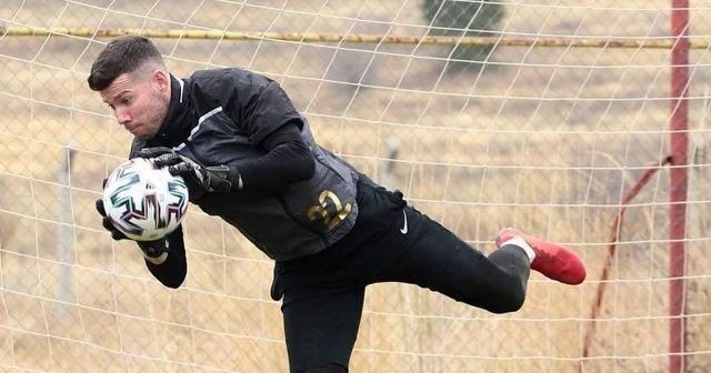 Yeni Malatyaspor'da Herrera ile yollar ayrıldı