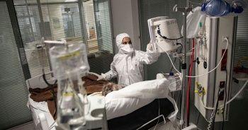 12 Aralık 2020 koronavirüs tablosu: 222 can kaybı, 29 bin 136 vaka
