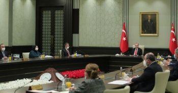 2021 reformları masaya yatırılıyor