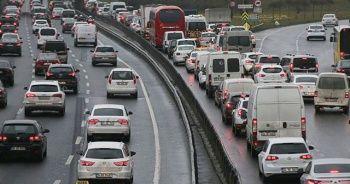 2021 yılı motorlu taşıtlar vergisi tutarları belli oldu