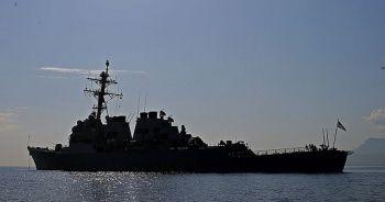 ABD'den Atlantik'te Rusya'ya karşı donanma hamlesi