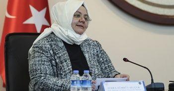 Aile, Çalışma ve Sosyal Hizmetler Bakanı Selçuk: Ocak ayı içinde bir atama daha gerçekleştireceğiz