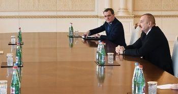 Aliyev: Türk-Rus İzleme Merkezi Ağdam'da yer alacak