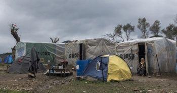 Almanya'dan Yunanistan'daki sığınmacıların koşullarına eleştiri