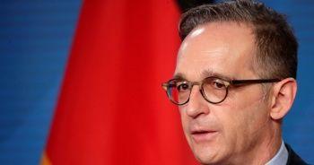 Almanya, Türkiye'ye silah ambargosu talebini doğru bulmuyor