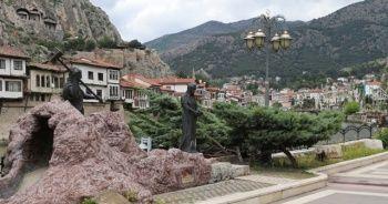Amasya'da şebeke suyu yüzde 50 ucuzlayacak